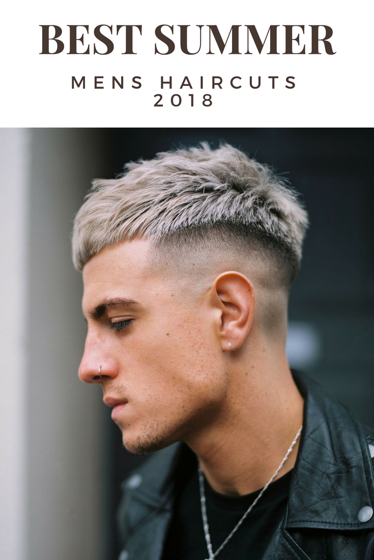 Pin Em Men S Hairstyles 2021 Gallery Styling Hacks