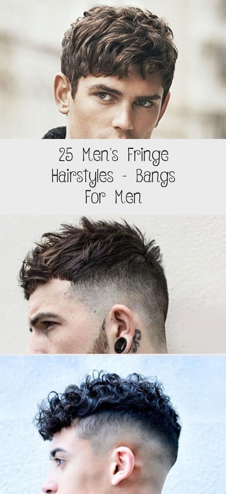 25 Herenkapsels Voor Mannen Pony Voor Mannen Kapsel Fringe Bangs Hairstyles Fringe Hairstyles Hairstyles With Bangs
