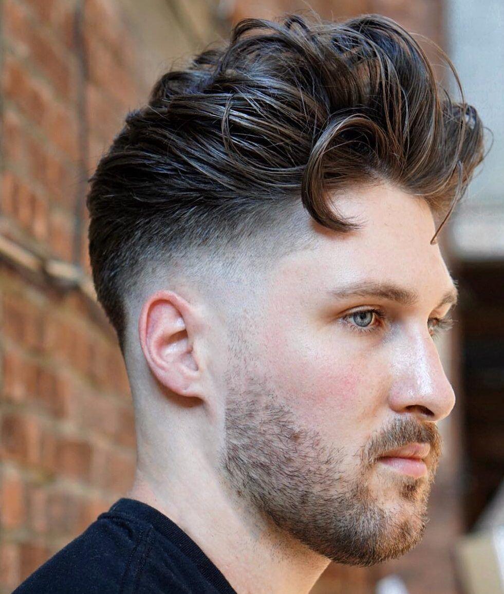 22 Hipster Haircuts For Men 2020 Styles Met Afbeeldingen Hipster Kapsels Kapsel Man Mannen Kort Haar