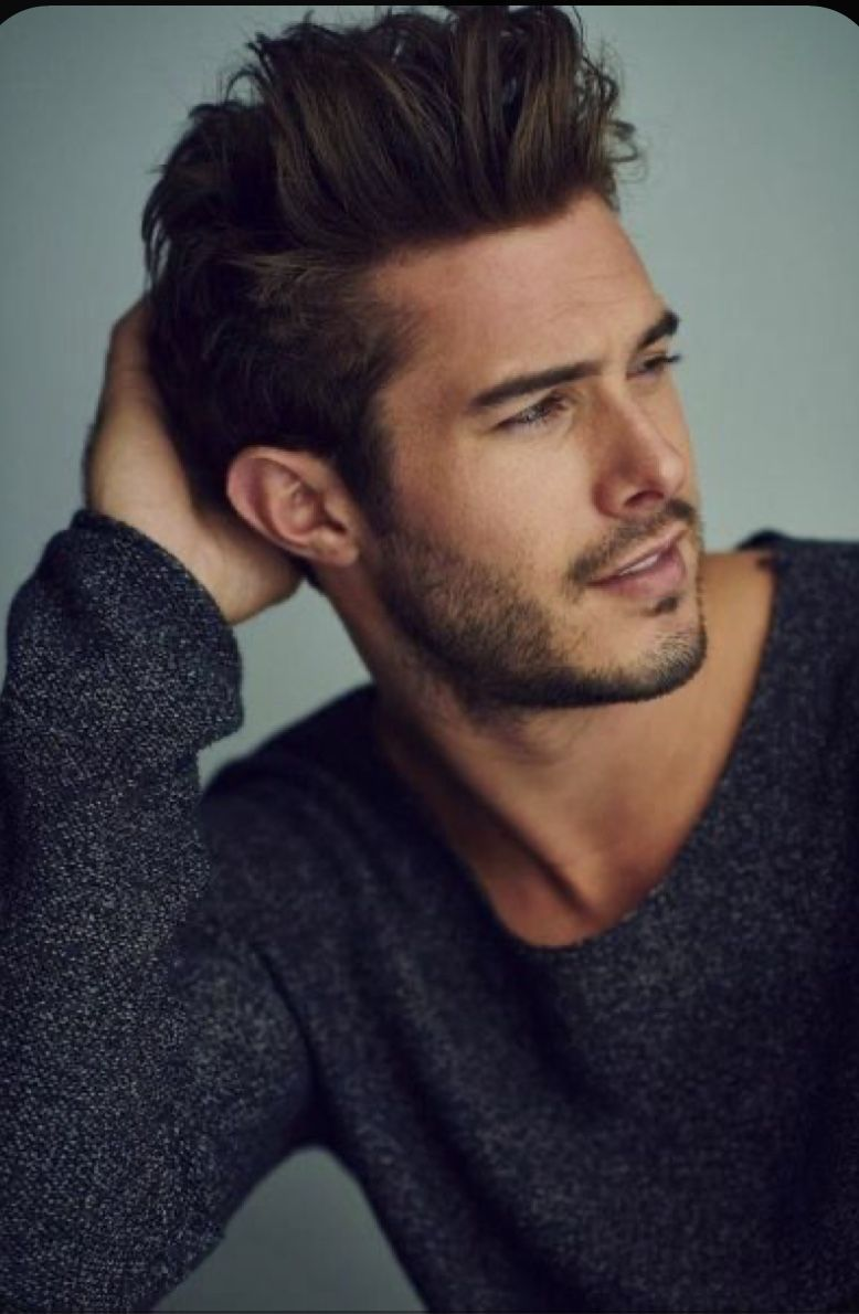 Pin Van Jindriska Op Hair In 2020 Herenkapsels Kapsel Man Kapsels Mannen