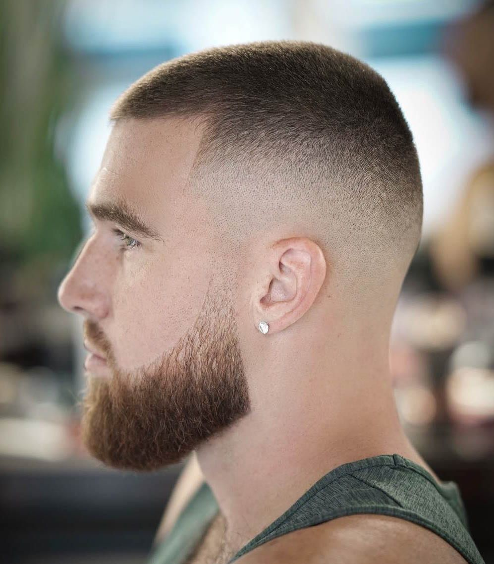 93 Awesome Mens Modern Hairstyles And Haircuts 2019 Military Haircut Mens Haircuts Fade Military Haircuts Men