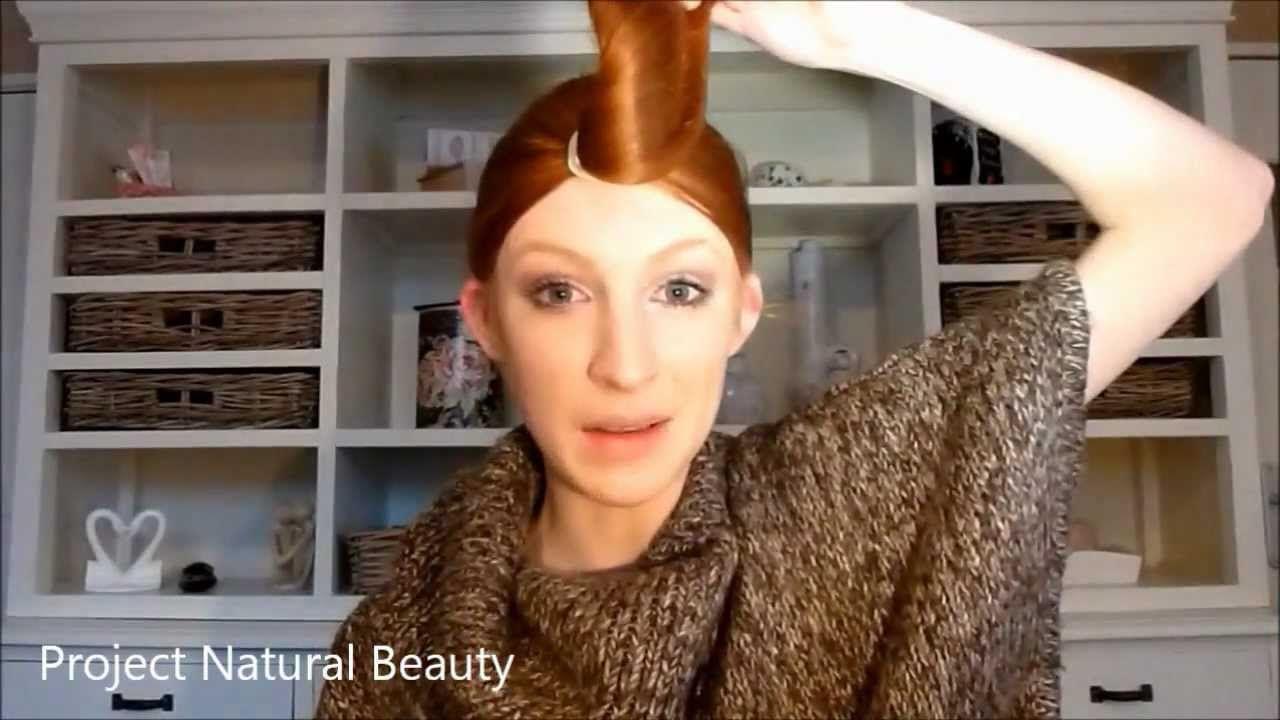 How To Laagjes In Je Haar Knippen Haar Knippen Lang Haar In Laagjes Haar