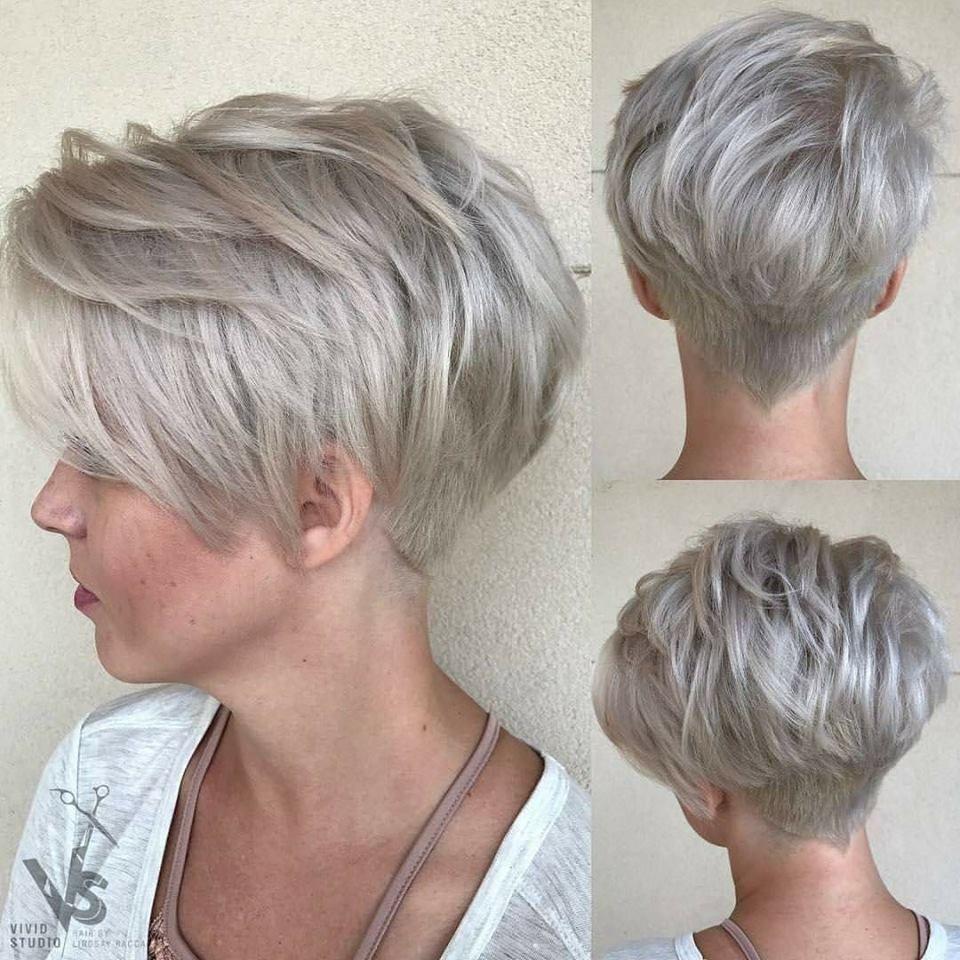 Pin Op Frisuren