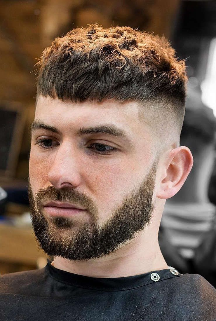 99outfit Com Fashion Style Men Women Thick Hair Styles Crop Haircut Haircuts For Men