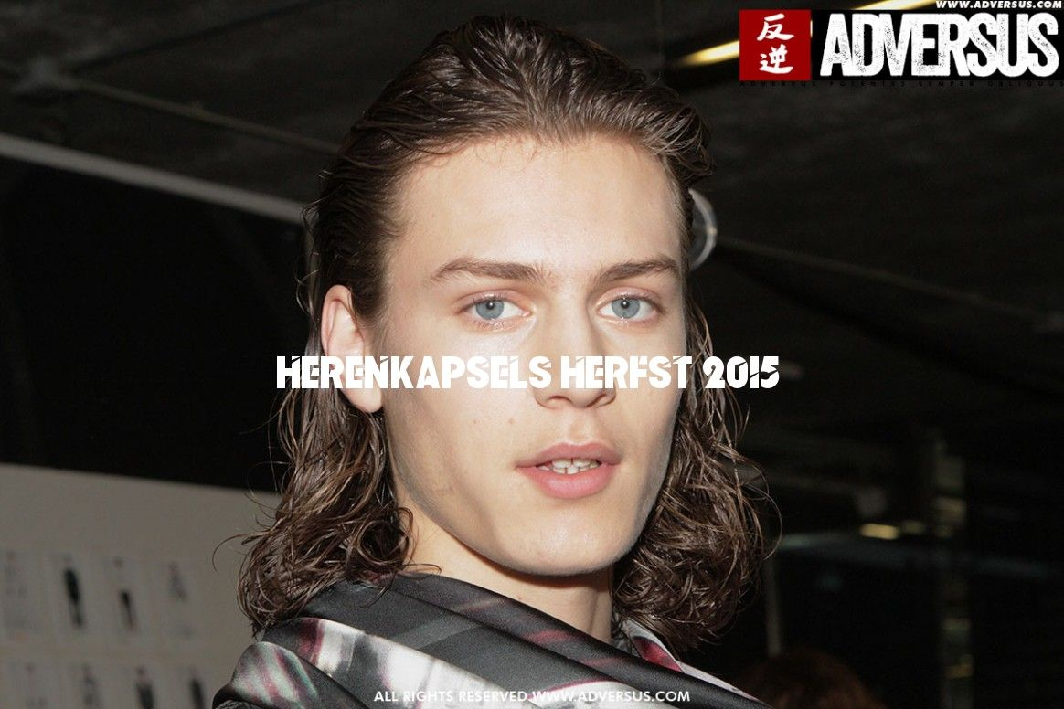 The Shocking Revelation Of Herenkapsels Herfst 2015 In 2020 Herenkapsels Kapsels Haartrends