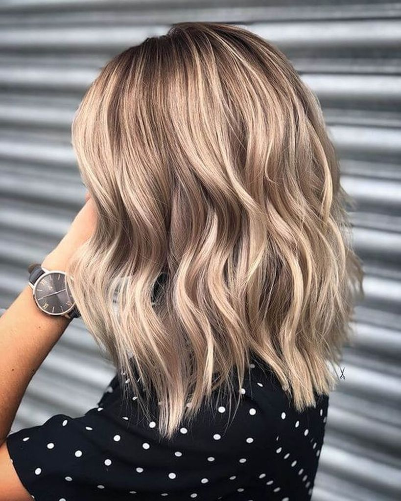 25 Trend New Bob Hairstyles 2020 Hair Styles Bob Hairstyles Long Bob Haircuts