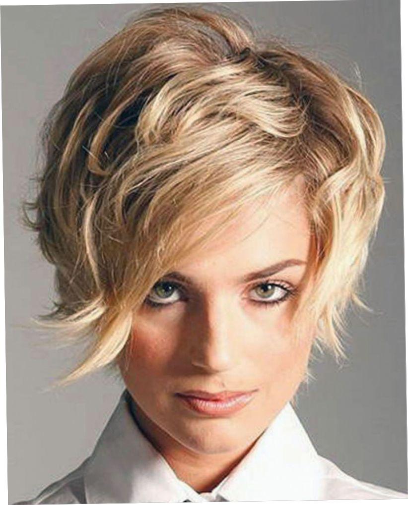 Top Korte Kapsels 2019 Vrouwen Stempelfeest Nl Trend Kapsels Haarstijlen Eenvoudige Haarstijlen Kapsels Kort Kapsel Met Laagjes Haarstijlen