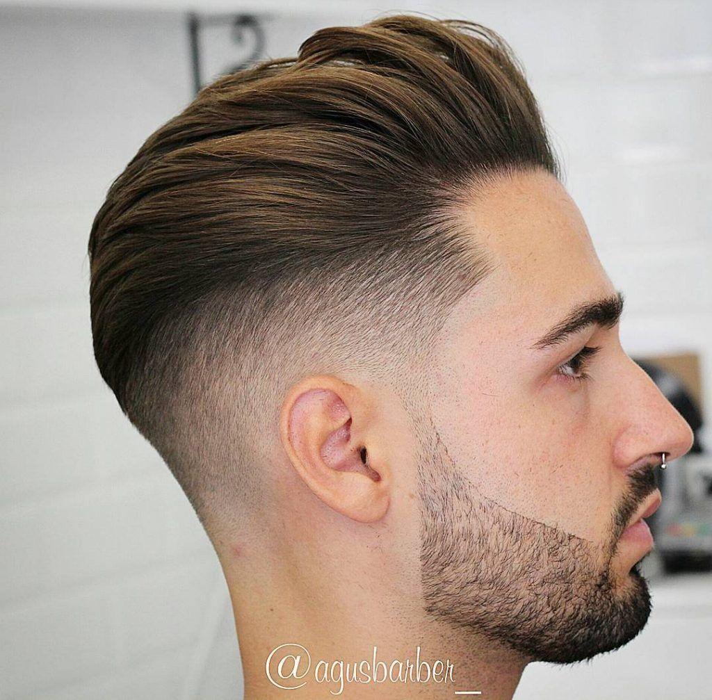 40 Hairstyles For Thick Hair Men S Herenkapsels Mannenkapsels Herenkapsel