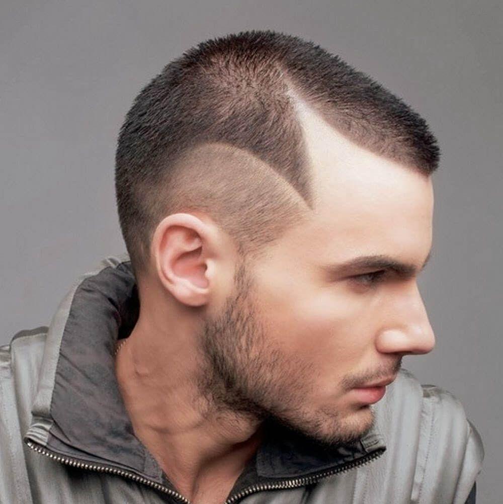 Account Suspended Geschoren Kapsels Kapsels Mannen Kort Haar