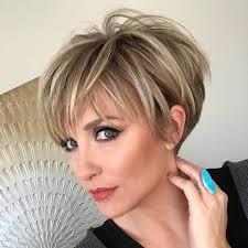 kapsels 2020 dames kort dun haar