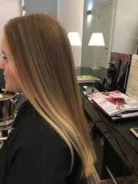 kapsels lang bruin stijl haar