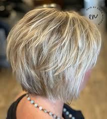 korte bob bob kapsels voor dun haar