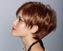 korte kapsels 2020 bruin haar