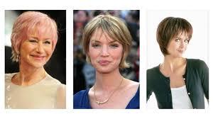 korte kapsels dames vierkant gezicht