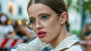 korte kapsels damesbrillen 2021