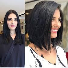 korte kapsels zwart haar