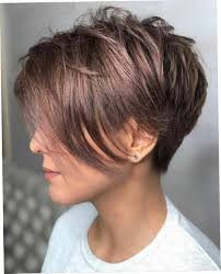 leuke korte kapsels voor fijn haar